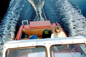 Bootsführerschein machen Berlin McFuntastic 1