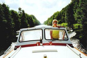 Bootsführerschein machen Berlin McFuntastic 2